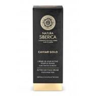 Caviar Gold Aktivní denní krém na obličej - Injekce mládí 30 ml