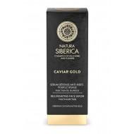 Caviar Gold Omlazující pleťové sérum - Injekce mládí 30 ml