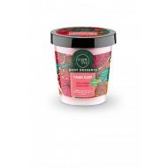 Organic Shop Pěna do koupele Cukrová vata, 450 ml