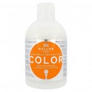 Kallos Color Šampon pro barvené vlasy1000 ml
