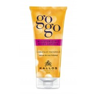 Kallos Cosmetics Gogo Hydratační tělové mléko200 ml