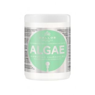 Kallos Algae Posilující vlasová maska 1000 ml