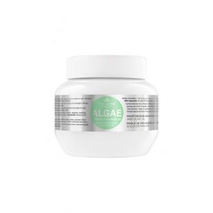 Kallos Algae Posilující vlasová maska 275 ml