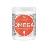 Kallos Omega Maska pro regeneraci vlasů 1000 ml