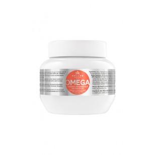Kallos Omega Maska pro regeneraci vlasů 275 ml