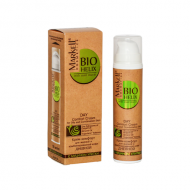 Markell Bio Helix Denní krém na obličej  pro smíšenou a mastnou pleť 50 ml