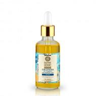 Natura Siberica Sada rakytníkových olejů pro péči o poškozené vlasy 50 ml