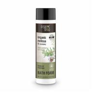 Organic Shop Pěna do koupele pro pružnost pokožky Byliny z Provance, 500 ml