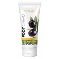 VOLLARÉ Krém na nohy  s olivovým extraktem 75 ml